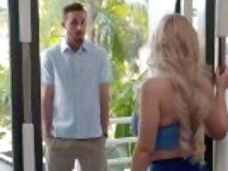 """wild America - Casca Akashova Fucks The Neighbor's Son-in-law"""