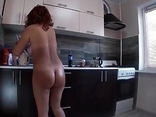 Sexy Mummy Rectal
