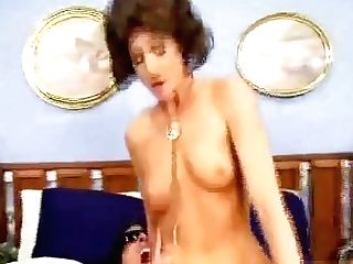Fucking My Cougar On The Sofa