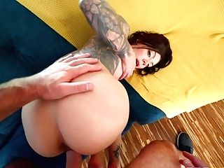 Karma Rx & Charles Dera In Ill Fuck Who I Want - Brazzers