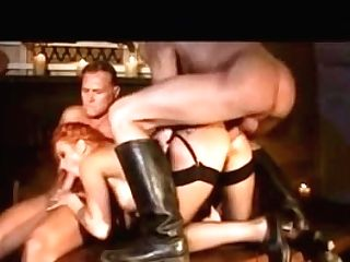 Italian Red-haired Mom I'd Like To Fuck Receives Screwed 04