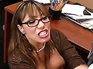 Nasty Matures Bitch Ava Devine Pleases A Stud With Blow-job