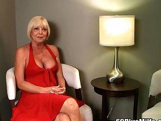 The Scarlet Andrews Interview - Scarlet Andrews - 60plusmilfs